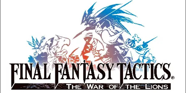 Final Fantasy TACTICS WotL v2.0.0 apk data obb download free for mali gpu with 100% working links