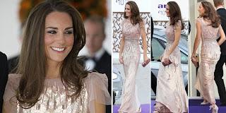 6 Kate Middleton para inspirar