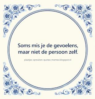 nederlandse spreuken op plaatjes
