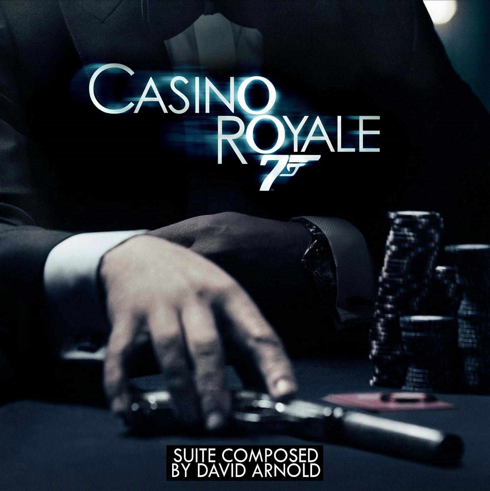 007 casino royale soundtrack