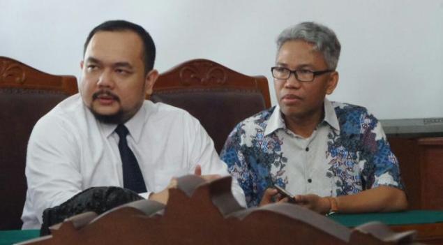 Polda Metro Jaya Tolak Semua Dalil Permohonan Praperadilan Buni Yani
