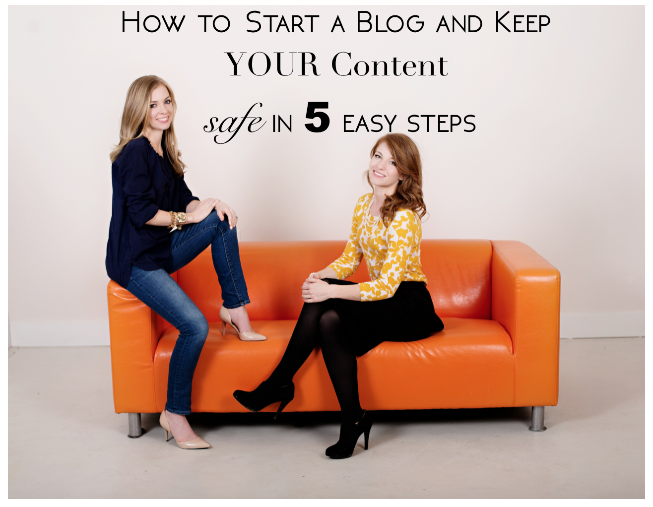 do it yourself divas: DIY: How to Start a Blog and Keep ...