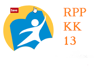 RPP himpunan semesta dan diagram venn kurikulum 2013
