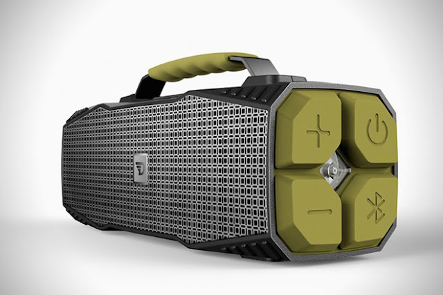 Dreamwave Survivor Bluetooth Speaker with decent quality