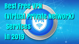 Best Free VPN (Virtual Private Network) Services in 2019