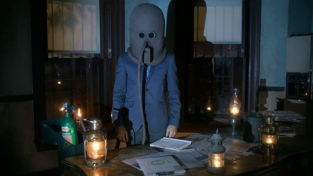 Attention Deficit Hyperactivity Disorder , The Isolator