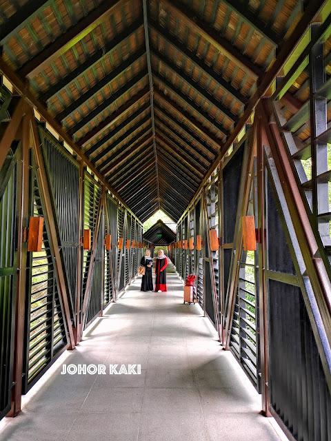 A One Night Getaway at Batam Turi Beach Resort