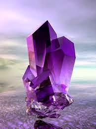 Healing Crystals For Fear and Anxiety: Crystals To Combat Fear and