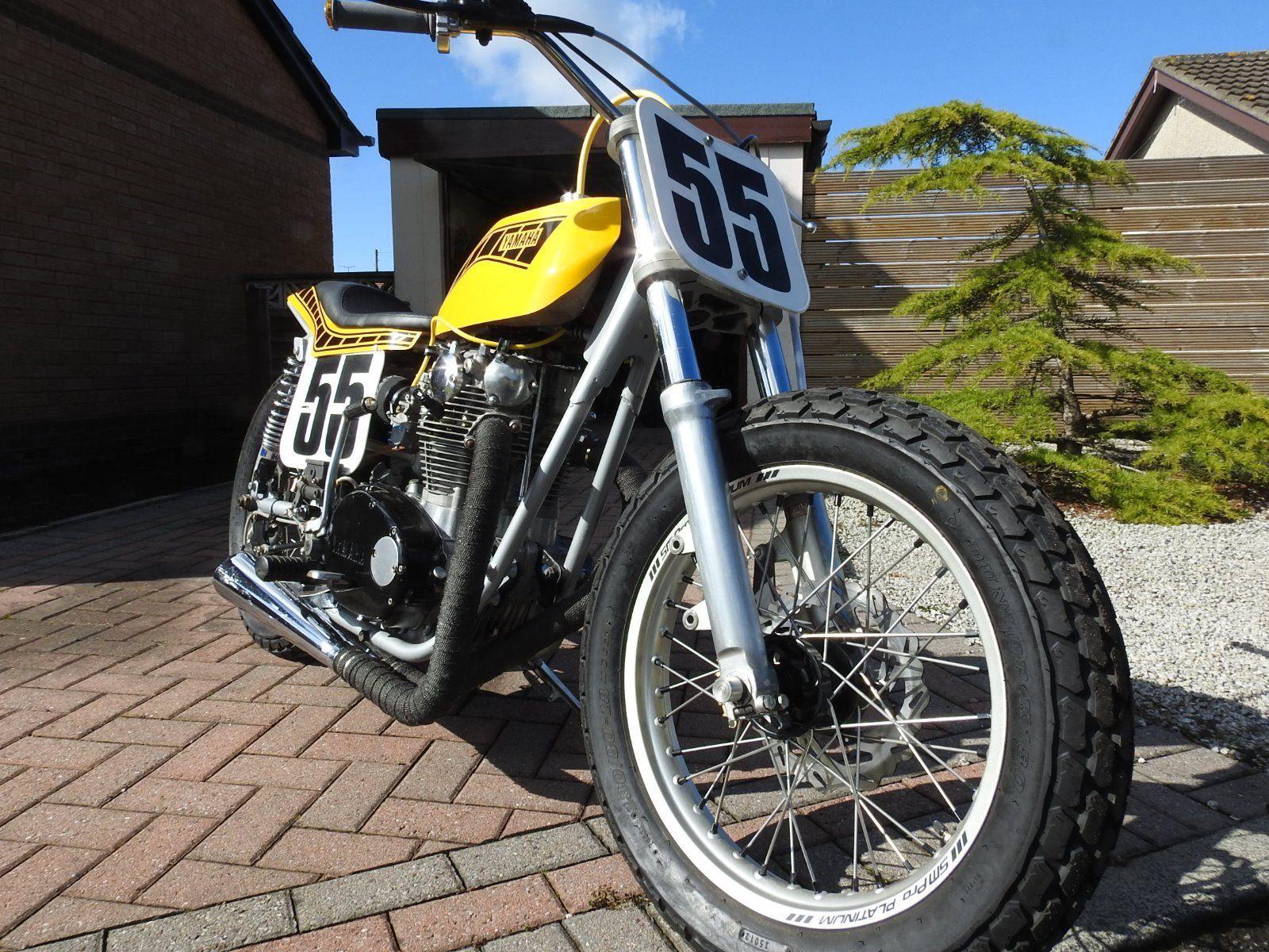 Sideblog Yamaha Xs650 Big Bore For Sale