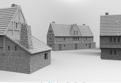 Townhall/Guildhouse picture 4