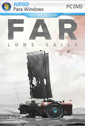 FAR: Lone Sails PC Full Español