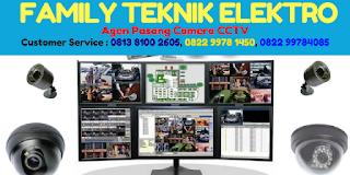 Ahli Pasang Camera CCTV Sukamantri Tambelang Bekasi