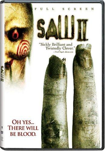 Saw II (2005) Hindi Dubbed 720p WEB-DL 800mb