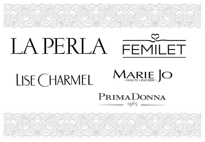 ca71bf94 Med merker som La perla, Femilet, Primadonna, Marie Jo, Lise Charmel og mer  har vi en visjon om å kunne tilby dere på Vinderen det beste av det beste  ...