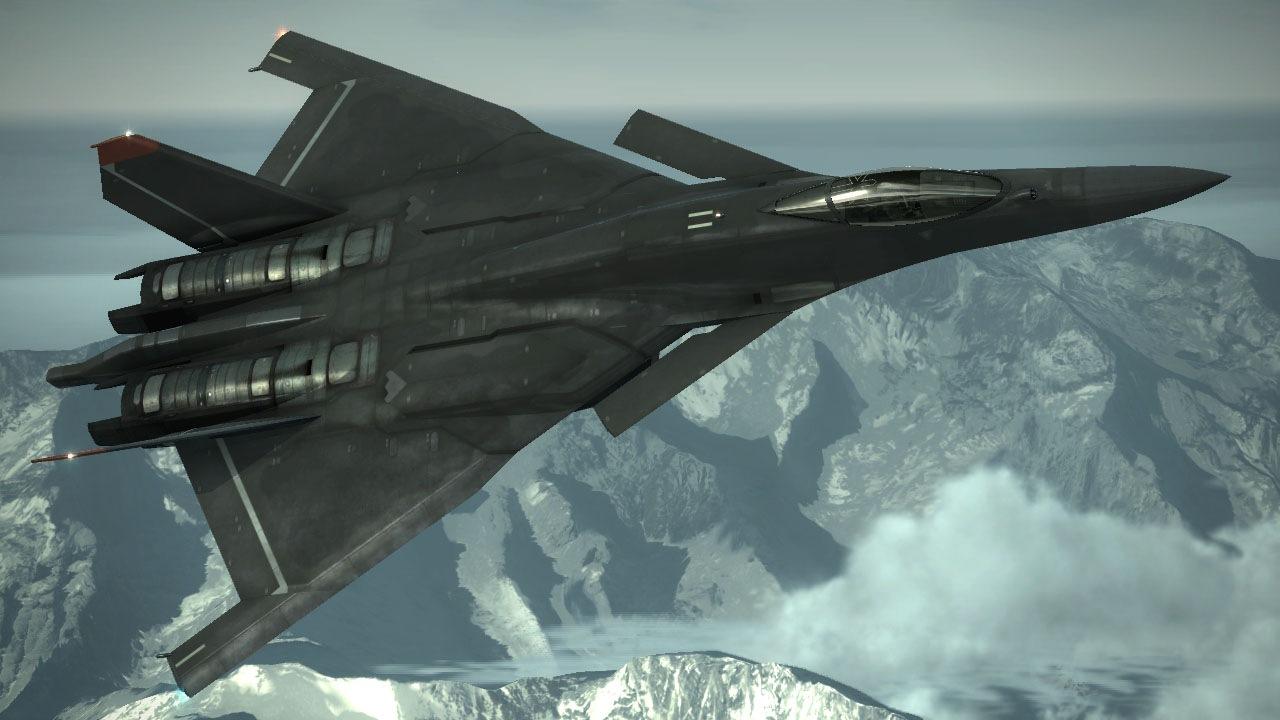 FLIGHT- The Ace Combat Flight Simulation Blog: 2013