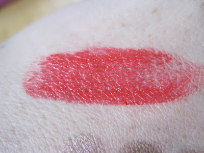 Lancome French Touch Absolu Lipstick in Rouge 29
