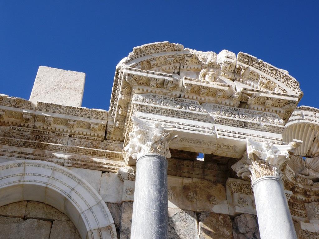 Sagalassos Antik Kenti Gezi Rehberi