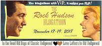 The Rock Hudson Blogathon -- Nov. 17-19