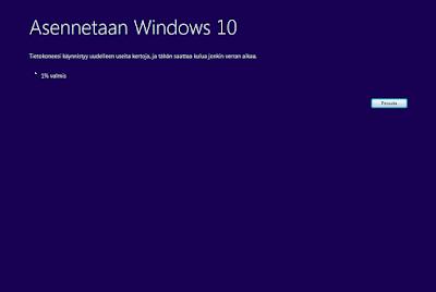 Tämä Päivä: Näin päivität tietokoneellesi Windows 10-käyttöjärjestelmän