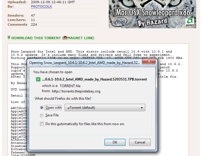 GRATUIT OS TÉLÉCHARGER MAC 10.8.2