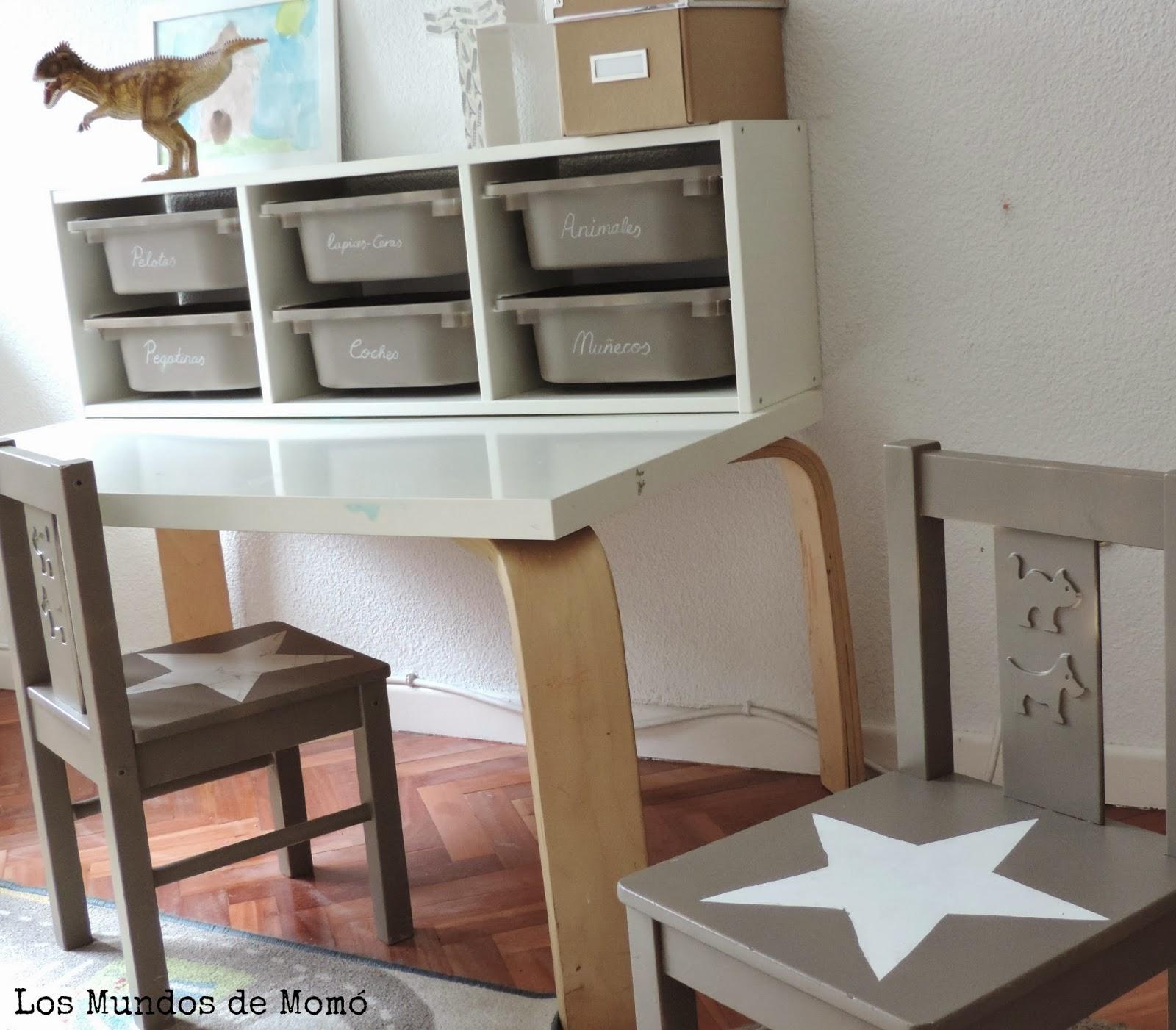 Personaliza tus muebles de ikea handbox - Ikea muebles infantiles ...