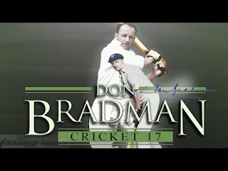 Download Don Bradman Cricket 17 For Android