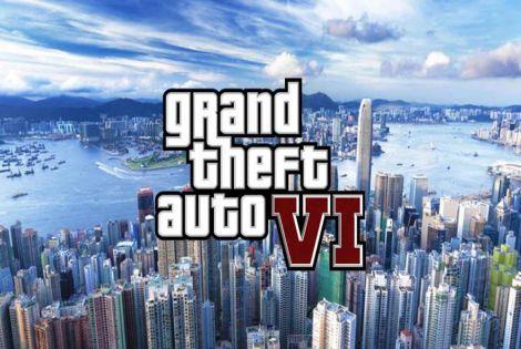 Download GTA vi Game For PC