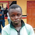 He Gave Me N50, Groundnuts': Bricklayer Arrested For Raping 13-Year-Old Girl In Ondo (See Photo)