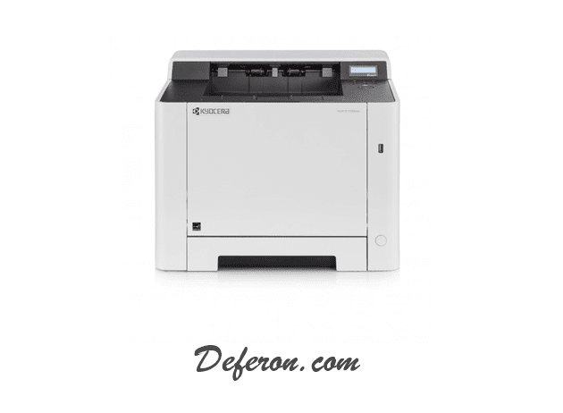 Kyocera ECOSYS P5026cdn Printer Driver Download