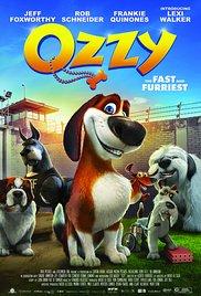 Ozzy: Rápido e Peludo Torrent (2017) – BluRay 1080p   720p Dublado Download