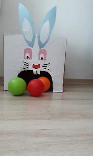 tavşan topu yuttu oyunu