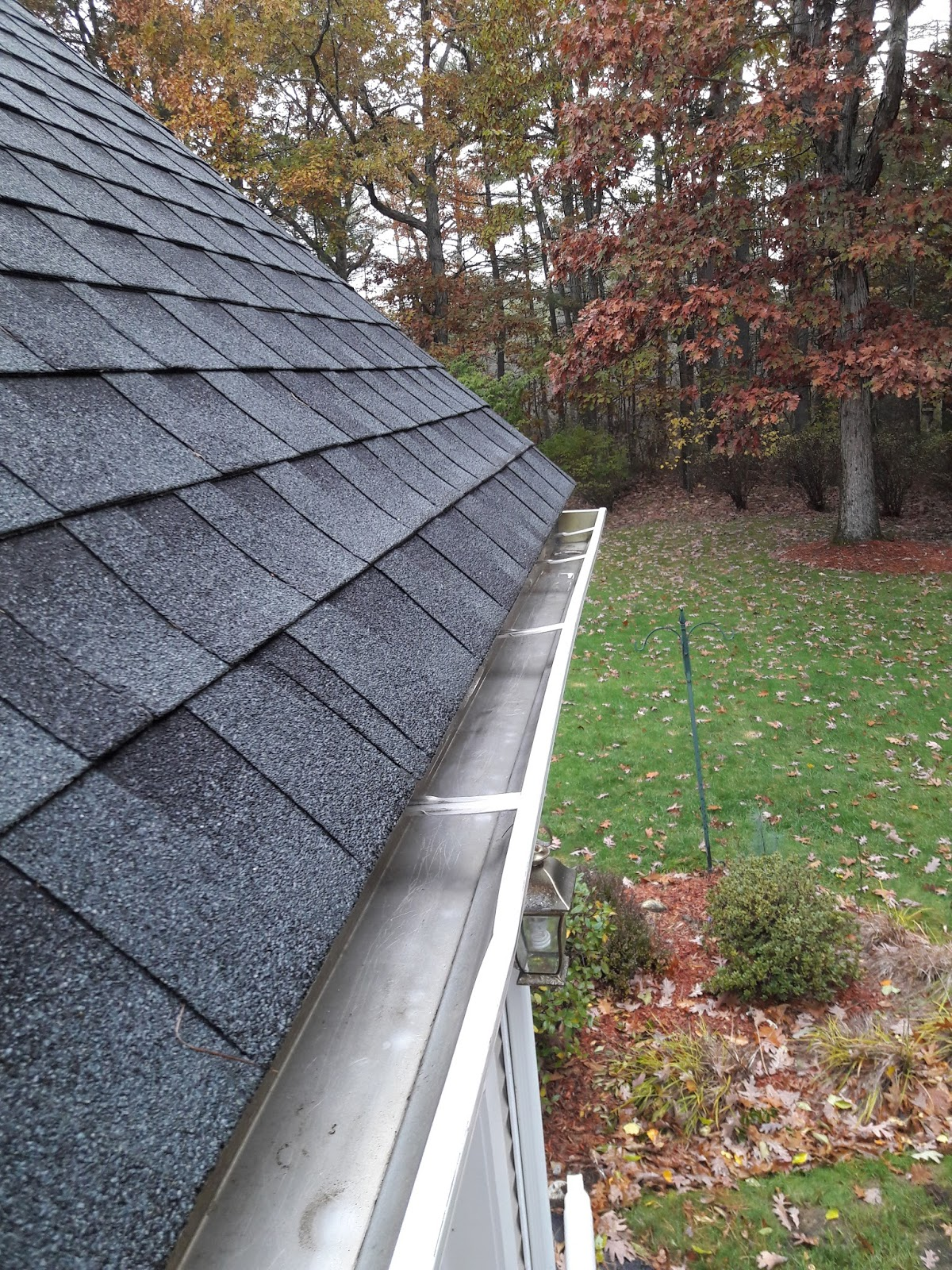 Nh Handyman Nh Exterior Home Repairs And Nh Gutter