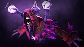 Bane DOTA 2 Wallpaper, Fondo, Loading Screen