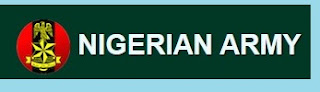 2018 Nigerian Army Recruitment  for Non Tradesmen/Women