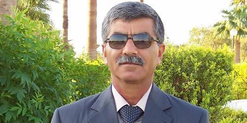 قهرمان ترکمن مجاهد شهید غلامعباس گرمابی