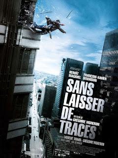 Sans laisser de traces (2010) ταινιες online seires xrysoi greek subs