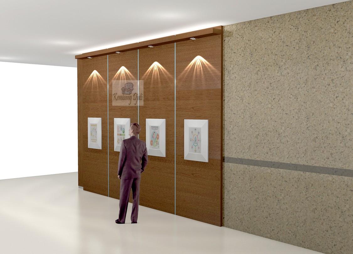 office backdrop. Interior Dinding Kantor - Office Backdrop Wall D