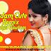 Madam Cute Uttar Kumar Haryanvi Remix By Dj Rahul Gautam