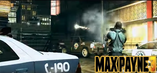 Max Payne 3 Screenshot3