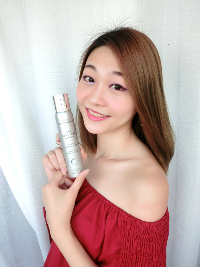 Esthederm, EsthedermHK, 全新注活細胞水漾精華噴霧, Cellularmist, Bioderma, skincare, beauty, lovecath, catherine, blogger, iger, kol, beautyblogger, photooftheday, beautytips,