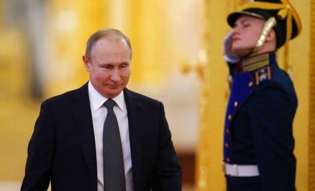 Ο Πούτιν δεν θα «παραδώσει» εύκολα τη Συρία