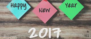 FB DP 2017 & Happy New Year