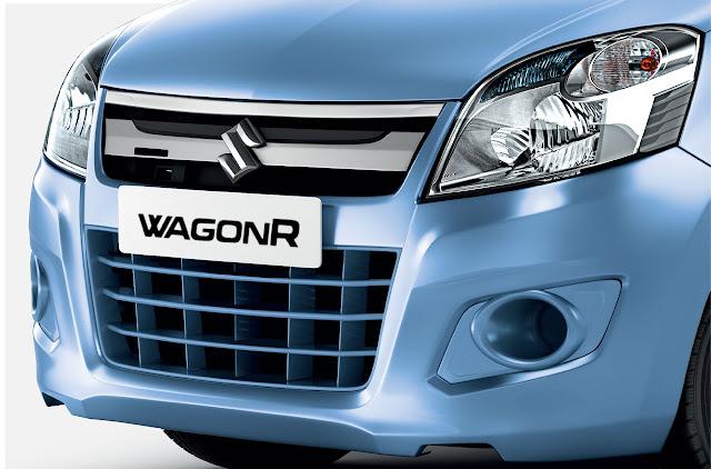 Maruti Wagon R 1.0 Photos, Interior, Exterior Car Images