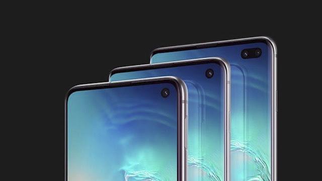 Новинка в світі техніки: в Україні стартували продажі Samsung Galaxy S10