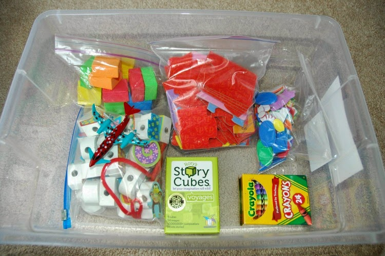 Everything You Need To Know About Quiet Time Boxes What