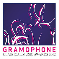 Gramophone Classical Music Awards 2012