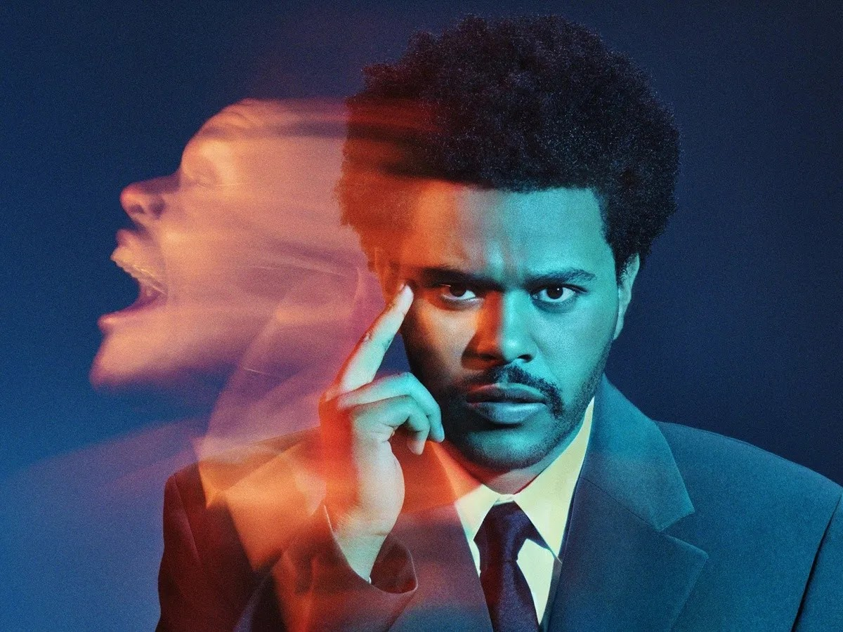 THE WEEKND ESQUIRE