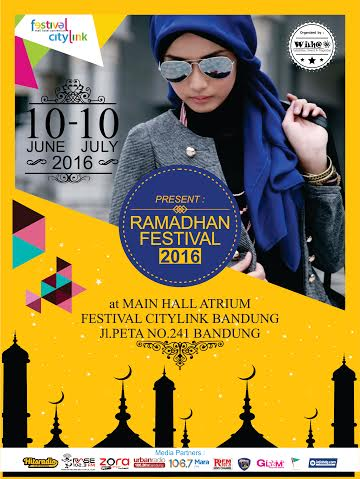 Ramadhan Festival Citylink Bandung