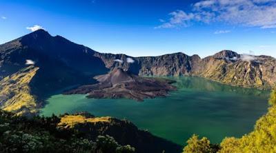 Inilah 4 Tempat Wisata di Lombok Yang Paling Tersohor