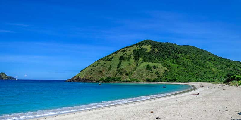 17 Tempat Wisata Istimewa Tahun Baru Di Lombok Pena Rinjani